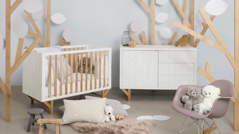 Comment aménager la chambre de bébé ? – Blog bébés et enfants ...